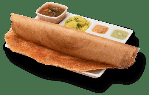 Special Andra spicy masala dosa