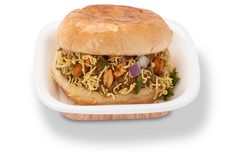 Gujarat's special Dabeli