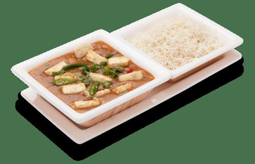 exquisite panner chilli with gravy