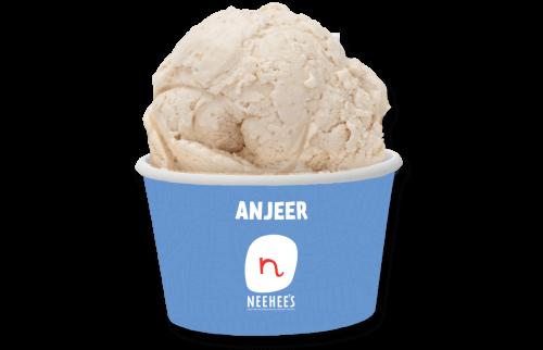 Tasty Anjeer icecream