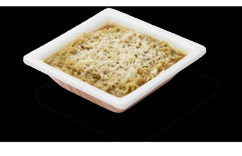 Yummy cheese maggi