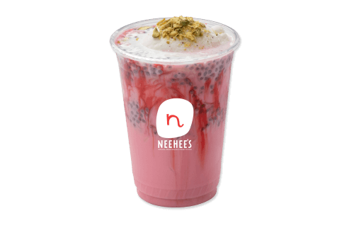 heavenly falooda
