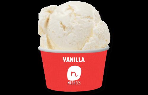 Classic Vanilla icecream
